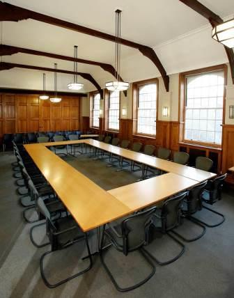 Committee Room 1 Hendon Town Hall